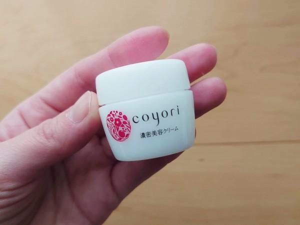 【Coyori】濃密美容クリーム